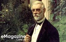 Jacobsen - Người viết lên niềm tự hào bia Đan Mạch