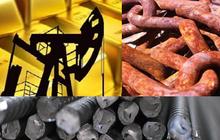 Thị trường ngày 19/1: Giá dầu và cao su tăng tuần thứ 3 liên tiếp, sắt thép cao nhất 10 tháng