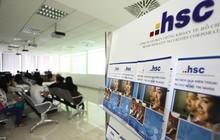HSC: Giảm 62% trong quý 4, LNTT cả năm vẫn tăng 22% lên 842 tỷ đồng