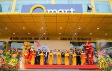 Qmart khai trương siêu thị 3.000m2 tại Hà Đông