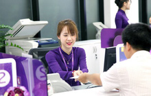 TPBank tăng chi cho nhân viên gần 60%, thu nhập bình quân tháng vọt lên gần 24 triệu đồng