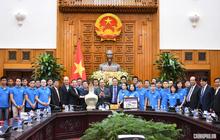 Thủ tướng: Đưa rồng Việt Nam bay cao trên bản đồ công nghệ vũ trụ thế giới!