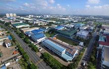 Becamex (BCM) ước lãi 876 tỷ đồng năm 2018, đặt kế hoạch lãi đột biến 1.781 tỷ đồng trong năm 2019