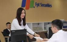 """""""Ôm"""" cổ phiếu May Sông Hồng, FPTS báo lãi đột biến trong năm 2018"""