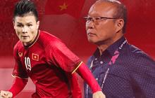 """""""Từ cõi chết trở về"""", thầy trò HLV Park đã làm nên điều không tưởng khi đi tới tứ kết Asian Cup 2019: Hãy tự hào về các chiến binh áo đỏ của Việt Nam!"""