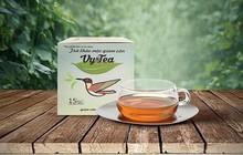 Giảm cân từ thảo mộc thiên nhiên với trà Vy&Tea