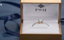 PNJ - Hành trình tạo nên đẳng cấp cho trang sức kim cương