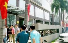 """MIK Group """"phản pháo"""" lại VCCI chi nhánh Vũng Tàu"""