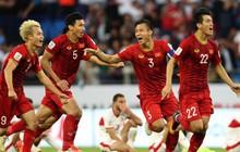 """""""Đội tuyển bóng đá Việt Nam tạo nên điều kỳ diệu, thị trường chứng khoán Việt Nam cũng khởi sắc"""""""