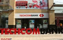 Techcombank báo lãi kỷ lục 10.661 tỷ đồng trong năm 2018, đứng thứ hai hệ thống chỉ sau Vietcombank