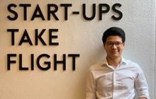 """Quán quân Vietnam Startup Wheel 2018: Học dốt và sợ tiếng Anh lại giành giải nhất cuộc thi startup viết phần mềm học tiếng Anh, tư duy """"mạo hiểm phải có kế hoạch chứ không đâm đầu vào tường"""""""