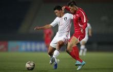 """Trận thi đấu vòng loại World Cup kỳ lạ nhất thế giới: """"Không ai"""" được xem"""