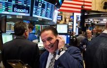 Phố Wall khởi sắc khi mùa báo cáo tài chính bắt đầu, Dow Jones chạm mốc 27.000 lần đầu tiên sau gần 1 tháng