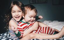 Các nhà nghiên cứu của Harvard khẳng định: Làm điều này từ khi trẻ 4 tuổi sẽ khiến chúng hạnh phúc và giàu có cả đời