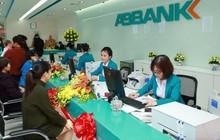Tỷ lệ nợ xấu vọt lên 3,39%, dư nợ cho vay tăng trưởng âm tại ABBank