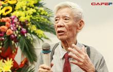 """Chuyện thú vị ở """"lễ mừng thọ 90 tuổi"""" của ông Nguyễn Đình Hương, nguyên Phó Ban tổ chức Trung ương Đảng"""