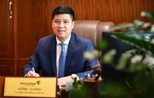 Giám đốc nhân sự Vietcombank: Vietcombank đổi mới công tác tổ chức nhân sự, mục tiêu trở thành ngân hàng đứng đầu về chất lượng nguồn nhân lực