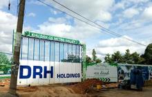 DRH Holdings (DRH): Cổ phiếu về đáy 3 năm, hết 3 quý chỉ mới thực hiện 3% chỉ tiêu doanh thu và 17% chỉ tiêu lãi ròng