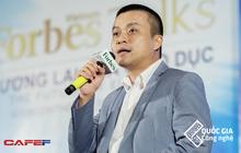 TOPICA: Từ bàn tay của Bill Gates đến startup hàng đầu Đông Nam Á về giáo dục trực tuyến