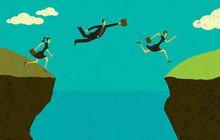 Cuối năm, nhiều sếp muốn nhảy việc vì... lương thấp!