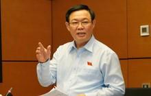 Phó Thủ tướng Vương Đình Huệ: Chính phủ không chủ quan khi kiểm soát tín dụng bất động sản