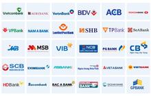 """Nhiều ngân hàng báo lãi lớn """"nhờ""""….giảm mạnh trích lập dự phòng rủi ro"""