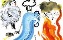 New York Times: Quần áo của bạn đang ảnh hưởng đến biến đổi khí hậu ra sao?