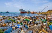 Việt Nam chỉ xếp thứ 15 về dân số, thứ 68 về diện tích nhưng xếp thứ 4 về rác thải nhựa trên toàn thế giới