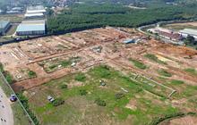 Trong tháng 11/2019 sẽ hoàn thành kiểm đếm đất tại dự án sân bay Long Thành