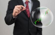 Nhà quản lý quỹ 100 tỷ USD: Vì lãi suất âm, mọi lý thuyết về bong bóng trên TTCK đều sai!