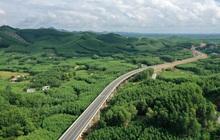 Tín hiệu tích cực đền bù, giải phóng mặt bằng, 3 đường cao tốc qua Bình Thuận sắp được xây dựng