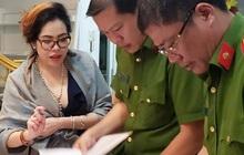 """SHB rao bán nợ xấu của nữ giám đốc vẽ ra nhiều dự án """"ma"""" ở TP. HCM"""