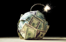 """Nợ toàn cầu chạm mức cao nhất lịch sử, Mỹ và Trung Quốc là những """"con nợ"""" lớn nhất"""