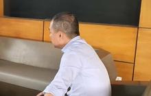 """Xuất hiện sau gần 1 tháng đóng cửa Món Huế, ông Huy Nhật khẳng định bị nhóm NĐT ngoại """"đẩy"""" ra khỏi công ty, dù muốn cũng không thể trả nợ nhà cung cấp"""