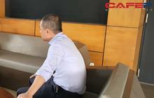 """Huy Nhật tiết lộ đã rao bán cổ phần gia đình tại Long Khang, tài sản của Món Huế còn khá nhiều nhưng """"không còn tư cách đại diện của công ty"""" để giải quyết công nợ cho các bên"""
