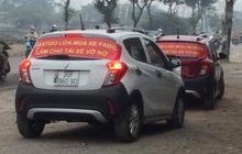 FastGo chính thức khởi kiện ba tài xế có dấu hiệu vu khống