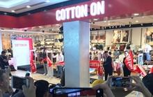 """""""Ngôi sao"""" ngành thời trang nhanh nước Úc - đối thủ của Uniqlo cũng có mặt tại Việt Nam"""
