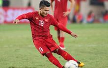 NÓNG: Báo Anh chọn Quang Hải làm ứng viên cho Top 40 cầu thủ xuất sắc nhất thế giới