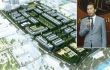 """Sau một thời gian dài """"ở ẩn"""", đại gia Lê Văn Vọng sắp trở lại với dự án nghìn tỷ tại Hòa Bình"""