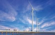 Điện Gia Lai (GEG) quyết định mua lại 90% cổ phần nhà máy điện gió Bến tre