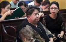 Nữ đại gia Hứa Thị Phấn nhận tổng cộng… 67 năm tù
