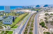 Phát hiện nhiều dự án BĐS du lịch xây dựng sai phép ở Cam Ranh
