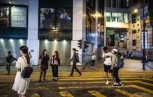 Hàng quán đìu hiu dù đang là mùa mua sắm cuối năm, ngành bán lẻ Hồng Kông đối mặt làn sóng sa thải tồi tệ nhất trong lịch sử