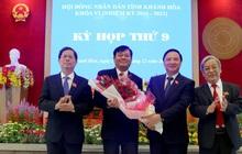 Khánh Hòa có tân Phó chủ tịch HĐND tỉnh