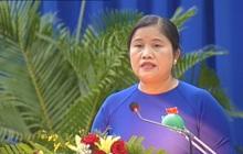 Bình Phước có nữ Chủ tịch tỉnh
