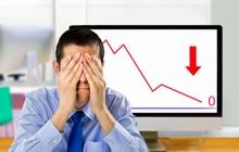 VIC hồi phục về sát tham chiếu, VN-Index thu hẹp đà giảm xuống còn hơn 3 điểm