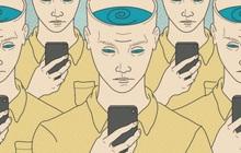 """""""Tránh xa đồ công nghệ, tôi mới tự biết mình là ai"""": Bài học mà những người trẻ chìm mình trong cơn nghiện smartphone không thể bỏ qua"""