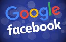 Rớt khởi top 10, Facebook và Google đã không còn là những nơi tốt nhất để làm việc