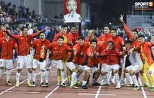 Lịch sử: Lần đầu tiên sau 10 năm, thể thao Việt Nam kết thúc SEA Games 30 với vị trí thứ hai toàn đoàn, lần đầu tiên sau 16 năm đứng trên Thái Lan
