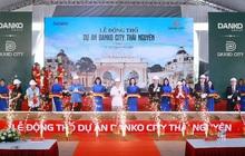 Bộ Xây dựng lưu ý khu đô thị Danko phá vỡ quy hoạch